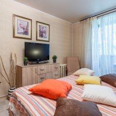 Гостиница Comfort Zone Festevalnaya 11 в Москве отзывы, цены и фото номеров - забронировать гостиницу Comfort Zone Festevalnaya 11 онлайн Москва комната для гостей фото 3