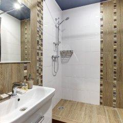 Хостел Братиславская Улучшенный номер с различными типами кроватей фото 4