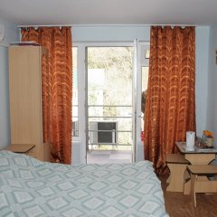 Гостевой Дом Иван да Марья Стандартный номер с различными типами кроватей фото 25