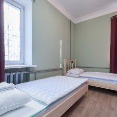 Хостел Story Кровать в мужском общем номере