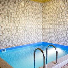 Гостиница Бриз бассейн фото 2