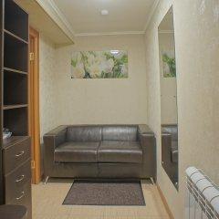Гостиница JOY Апартаменты разные типы кроватей фото 11