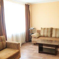 Гостиница Единство Стандартный номер с разными типами кроватей фото 2
