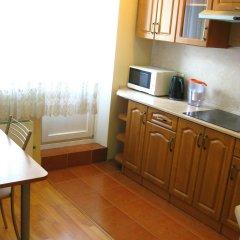 Апартаменты Crocus Павшинский бульвар, дом 7 Апартаменты с различными типами кроватей фото 4