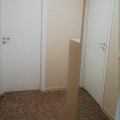 Гостиница Зима Номер категории Эконом с различными типами кроватей фото 3
