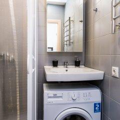 Гостиница 2-я Каширка в Москве отзывы, цены и фото номеров - забронировать гостиницу 2-я Каширка онлайн Москва ванная фото 2