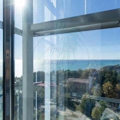 Гостиница Идеал Хаус в Сочи отзывы, цены и фото номеров - забронировать гостиницу Идеал Хаус онлайн комната для гостей