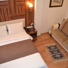 Отель Fatih İstanbul комната для гостей фото 21