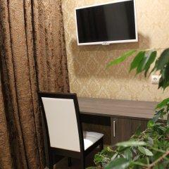 Гостиница Зима Улучшенный номер с различными типами кроватей фото 10