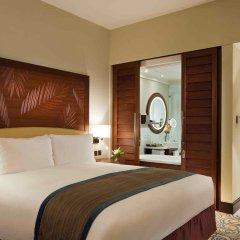 Отель Sofitel Dubai Jumeirah Beach 5* Номер Делюкс с различными типами кроватей