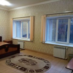 Гостевой дом Теплый номерок Стандартный номер с различными типами кроватей фото 9