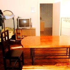 Hostel na Mokhovoy Кровать в общем номере с двухъярусной кроватью фото 4