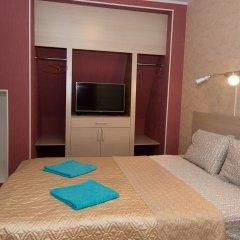 Гостевой дом Орловский Улучшенный номер разные типы кроватей фото 3