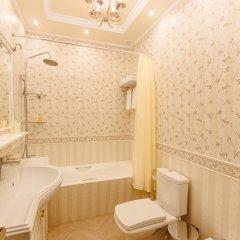 Мини-Отель Вилла Полианна Люкс с различными типами кроватей фото 6