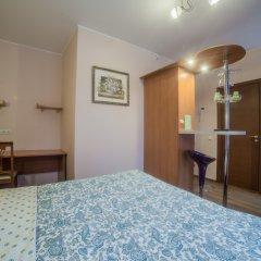 Гостиница Теремок Пролетарский Номер Премиум с разными типами кроватей фото 3