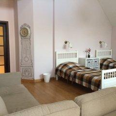 Гостевой Дом Sava комната для гостей фото 4