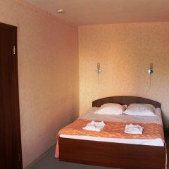 Гостиница AMAKS Центральная Студия разные типы кроватей фото 8