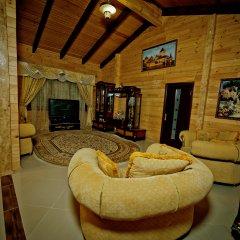 Гостиница Усадьба Вилла с различными типами кроватей фото 5