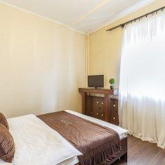 Апартаменты Inndays Шаболовка Стандартный номер с различными типами кроватей фото 2