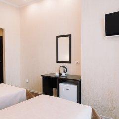 Мини-Отель Иоланта удобства в номере фото 5
