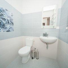 Мини-отель Фьюжн ванная фото 2