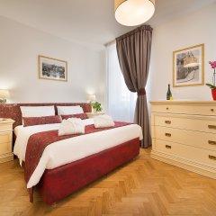 Отель Residence Suite Home Praha 4* Люкс фото 4