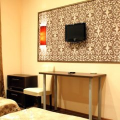Мини-отель Граф Толстой Стандартный номер 2 отдельными кровати фото 2