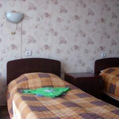 Отель Патриот Номер с общей ванной комнатой фото 5