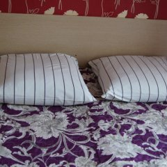 Гостиница Центральная Стандартный номер разные типы кроватей фото 6