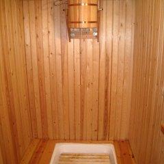 Гостевой дом Крестики-Нолики сауна фото 6
