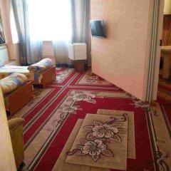 Гостиница Эдем в Барнауле 1 отзыв об отеле, цены и фото номеров - забронировать гостиницу Эдем онлайн Барнаул комната для гостей фото 2