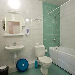 Гостиница Камея в Санкт-Петербурге 2 отзыва об отеле, цены и фото номеров - забронировать гостиницу Камея онлайн Санкт-Петербург ванная