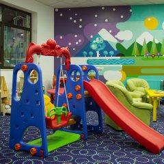 Гостиница Medical SPA Rosa Springs детские мероприятия фото 3