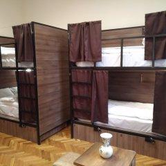 Хостел Bivouac удобства в номере
