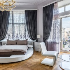 Гостиница Akyan Saint Petersburg 4* Люкс с различными типами кроватей фото 23