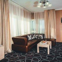 Отель Априори 3* Люкс фото 8