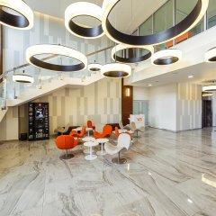 Апартаменты Maroom гостиничный бар