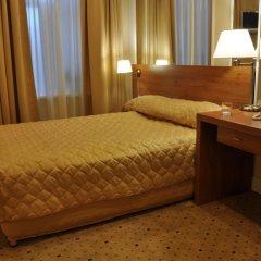Invite Hotel Max 2* Номер Комфорт разные типы кроватей фото 3