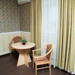 Гостиница Премьер Стандартный номер с различными типами кроватей фото 20