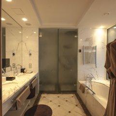 Апартаменты SkyApartments ванная
