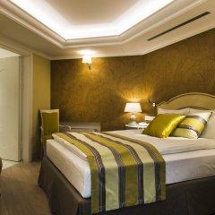 Отель Relais le Chevalier Стандартный номер с различными типами кроватей фото 6