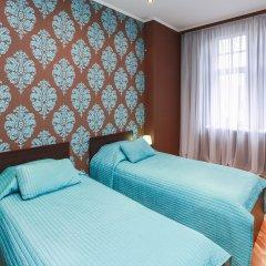 Отель Rigaapartment Gertruda 3* Апартаменты с 2 отдельными кроватями