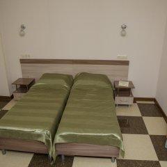 Гостиница Фестиваль Номер категории Эконом с различными типами кроватей