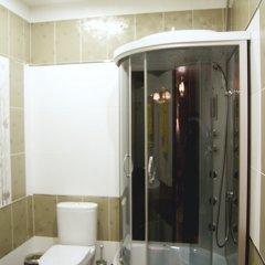Мини-отель Pegas Club Стандартный номер с различными типами кроватей фото 13