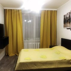 Гостиница Hanaka Зеленый 83к3 в Москве 7 отзывов об отеле, цены и фото номеров - забронировать гостиницу Hanaka Зеленый 83к3 онлайн Москва комната для гостей фото 3