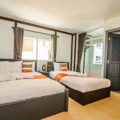 Colora Hotel 3* Улучшенный номер с различными типами кроватей фото 8