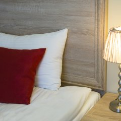 Гостиница Кауфман 3* Стандартный номер с различными типами кроватей фото 15