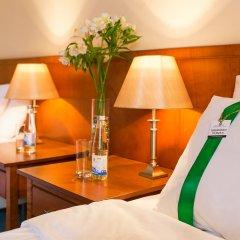 Президент Отель 4* Стандартный номер с различными типами кроватей