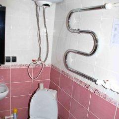 Хостел на Гуртьева Стандартный номер с различными типами кроватей фото 16