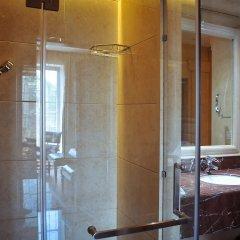 Гостевой Дом Семь Морей Номер Делюкс разные типы кроватей фото 29
